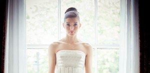 Laura Leigh bridal hair collection at the Queens Hotel Cheltenham