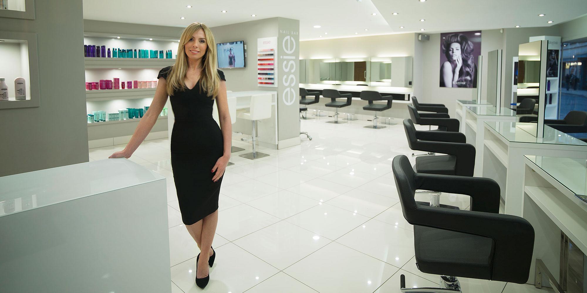 Laura Leigh Hairdressers In Cheltenham