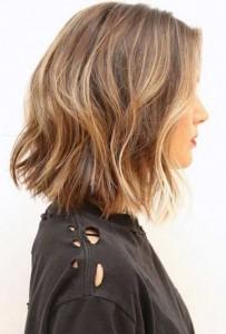 bronze blonde
