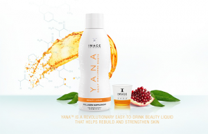 Yana Daily Collagen Shots